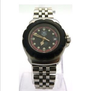 Tag Heuer WA1414 F1 Watch